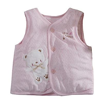 嬰幼兒加厚鋪棉保暖外套 k60816 魔法Baby