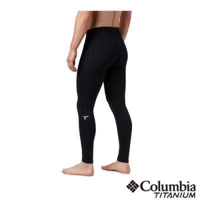 Columbia 哥倫比亞 男款- Omni HEAT3D鋁點保暖快內著長褲