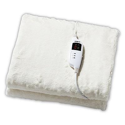 日象柔芯微電腦溫控電熱毯(雙人) ZOG-2230C