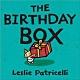 The Birthday Box 我的生日禮物硬頁書(美國版) product thumbnail 1