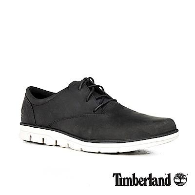 Timberland 男款深灰色淺口休閒鞋 | A1SSLM45