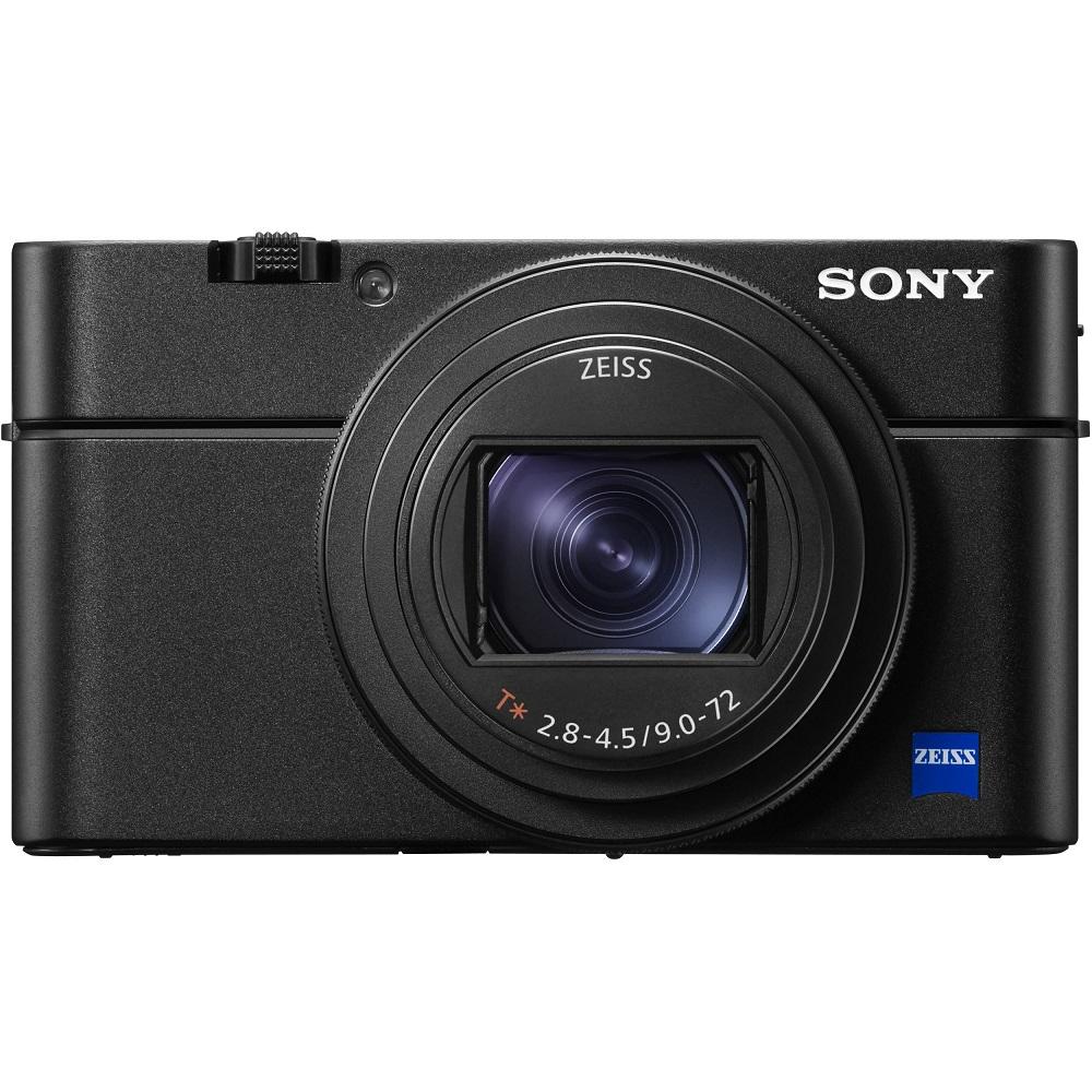 SONY DSC-RX100VI (RX100M6) 輕巧數位相機(平輸中文)