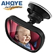 Ahoye 車用嬰兒安全座椅觀察鏡 寶寶後視鏡 寶寶鏡 product thumbnail 1