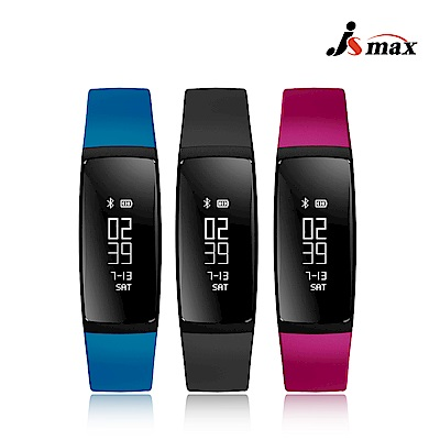 JSmax SB-V7 智慧健康管理手環