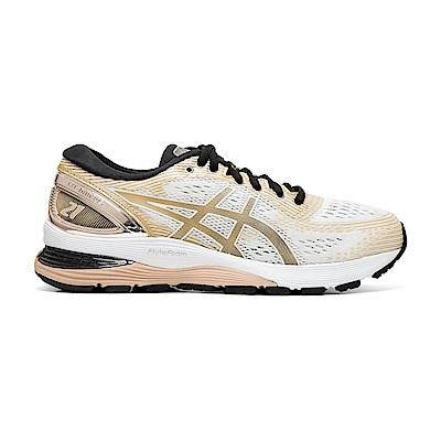 ASICS gel-nimbus 21 platinum鞋1012A608