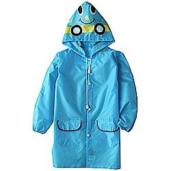 baby童衣 雨衣兒童造型防潑水衣 F1023