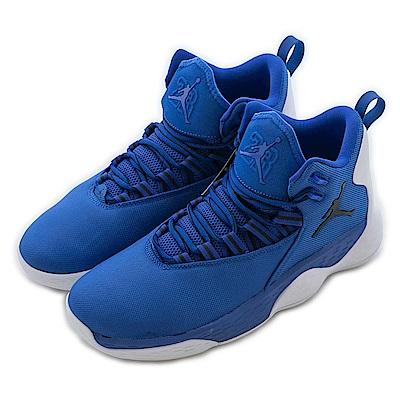 Nike 耐吉JORDAN SUPER-籃球鞋-男