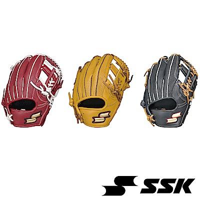 SSK Oil Benhur 內野手 棒壘球手套 DWG700A