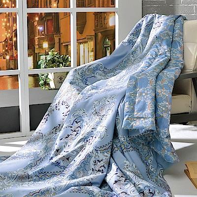 義大利La Belle 塞納典藏 純棉涼被(5x6.5尺)