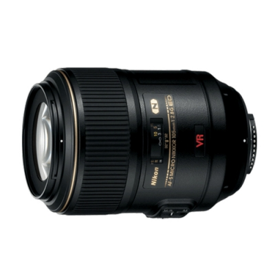 Nikon AF-S VR Micro 105mm F2.8G IF-ED (國祥公司貨)