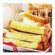 花蓮黃金奶油酥條x3包-素食可