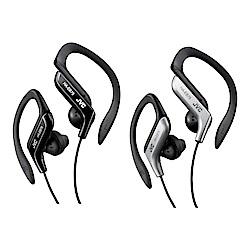 JVC運動型防水耳掛無麥耳機HA-EB75
