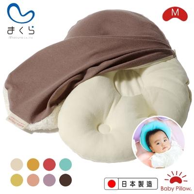MAKURA【Baby Pillow】水洗豆豆枕專用枕套M