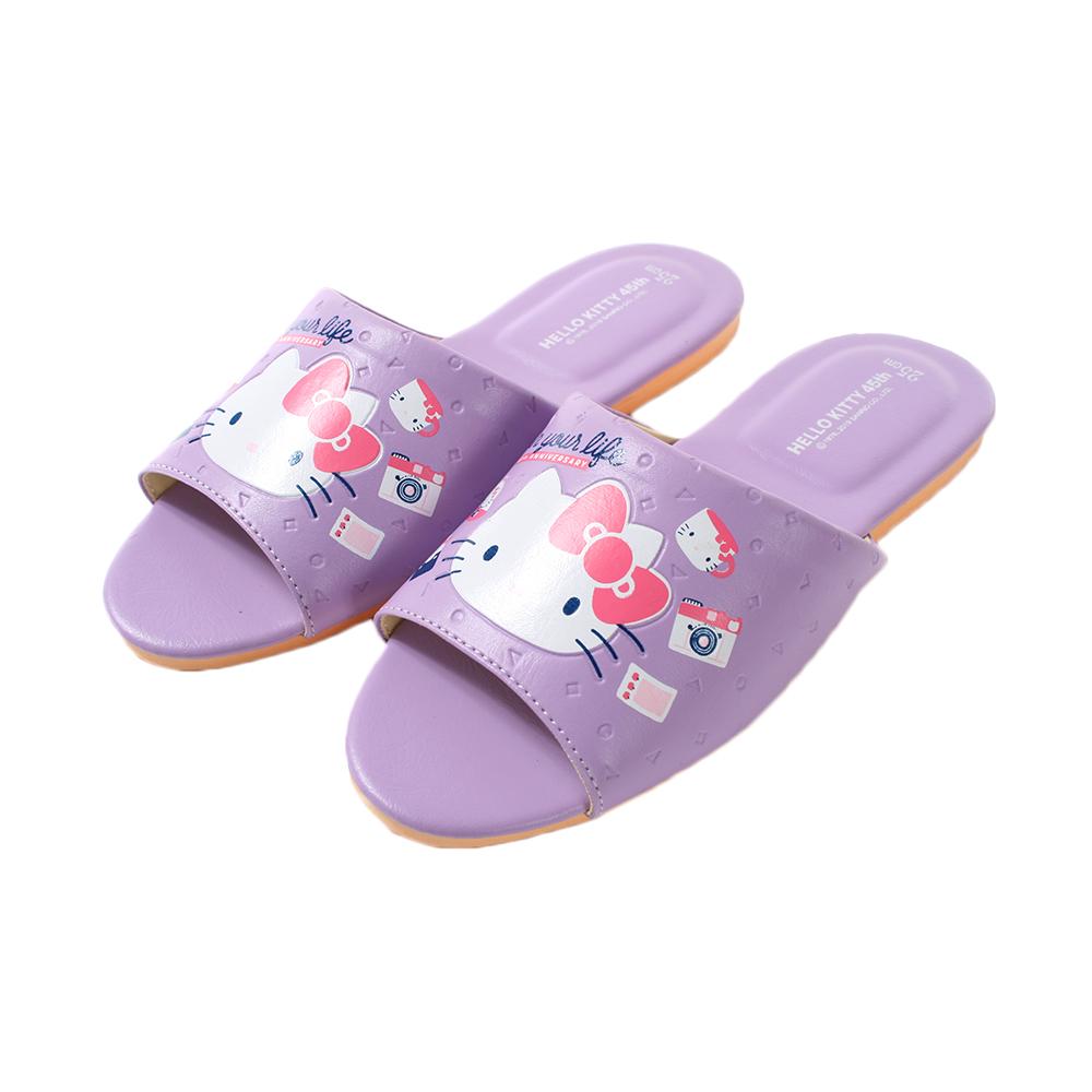 Hello kitty室內拖鞋 sk0824 魔法Baby