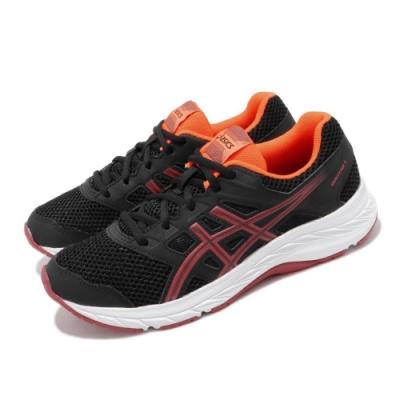 Asics 慢跑鞋 Contend 5 GS 女鞋
