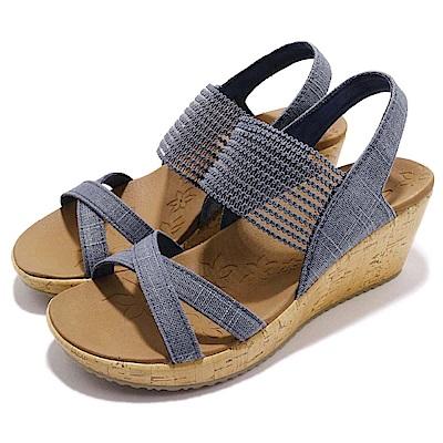 Skechers 涼拖鞋 Beverlee-High Tea 女鞋