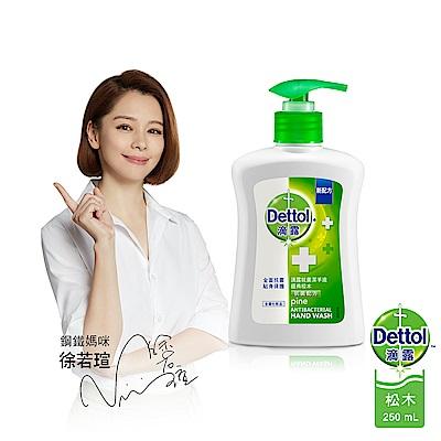 滴露Dettol-經典松木潔手液250ml