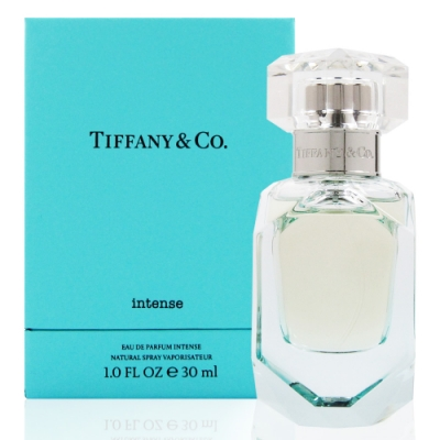 TIFFANY &CO Intense 晶鑽淡香精 30ml