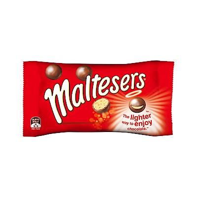 Maltesers麥提莎 牛奶巧克力( 40 g)