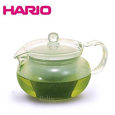 HARIO 茶茶急須丸形茶壺450ml