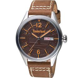 Timberland 王者之劍時尚腕錶(TBL.15481JS/12)44mm