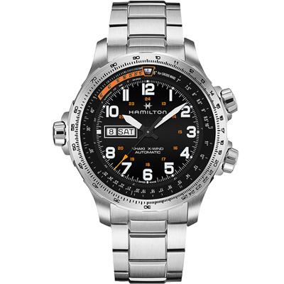 Hamilton Khaki 御風者自動機械錶(H77755133)