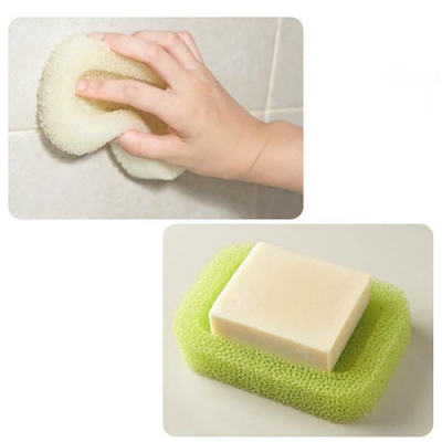 UdiLife 速乾皂棉 2入×3組