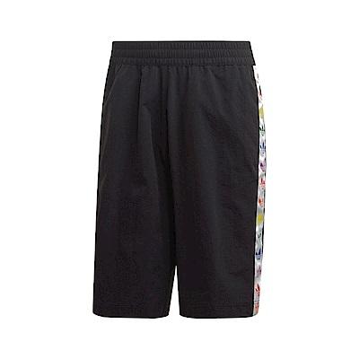adidas 短褲 Pride W Short 運動休閒 男款