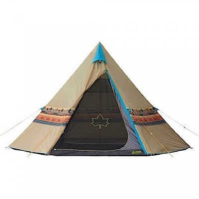 LOGOS #71806500 印地安帳篷 400帳