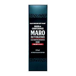 MARO起立 3D草本強髮精華液