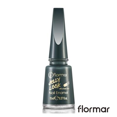 法國 Flormar-JELLY LOOK指甲油#JL13原來你還在這裡