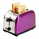 【鍋寶】不鏽鋼烤麵包機(薄片) OV-580-D