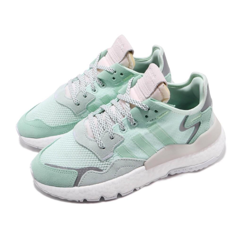 adidas 休閒鞋 Nite Jogger 女鞋 @ Y!購物