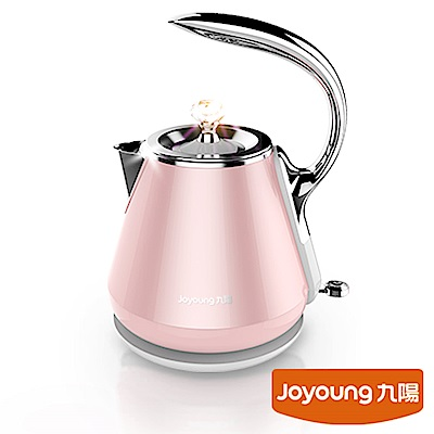 JOYOUNG 九陽 星月壺K12-F3M(時尚粉) 買就送JYL-FM810 九陽魔廚料理棒