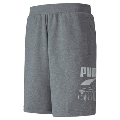 【PUMA官方旗艦】基本系列Rebel9吋短褲 男性 58349803