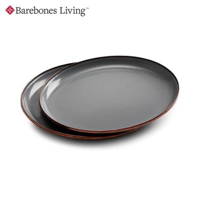 【Barebones】琺瑯陶瓷盤組 CKW-358【11 |兩入】