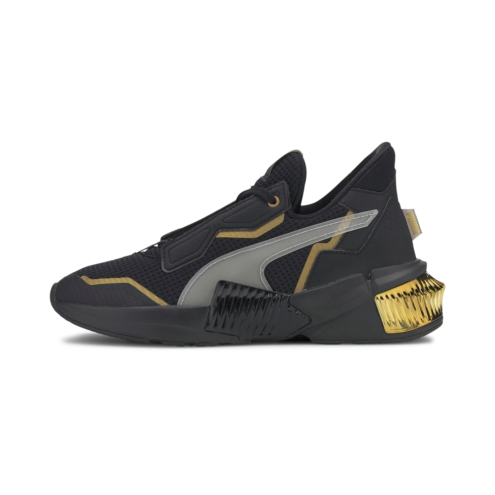 PUMA-Provoke XT Wn's 女性訓練運動鞋-黑色