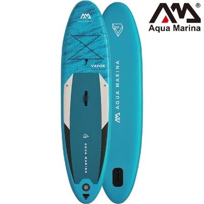 Aqua Marina BT-21VAP 充氣立式划槳 Vapor  藍色