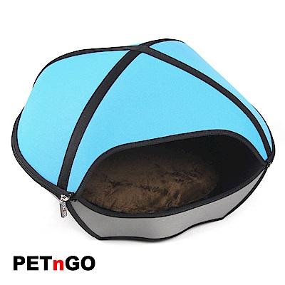 PETnGO 蛋塔造型寵物床窩