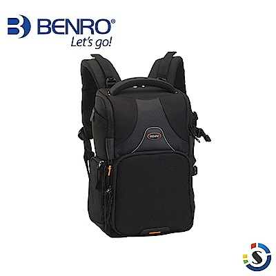 BENRO百諾 BEYOND B100 超越系列雙肩攝影背包