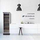 丹麥Skandiluxe 106瓶 恆溫儲酒冰櫃 (W106)