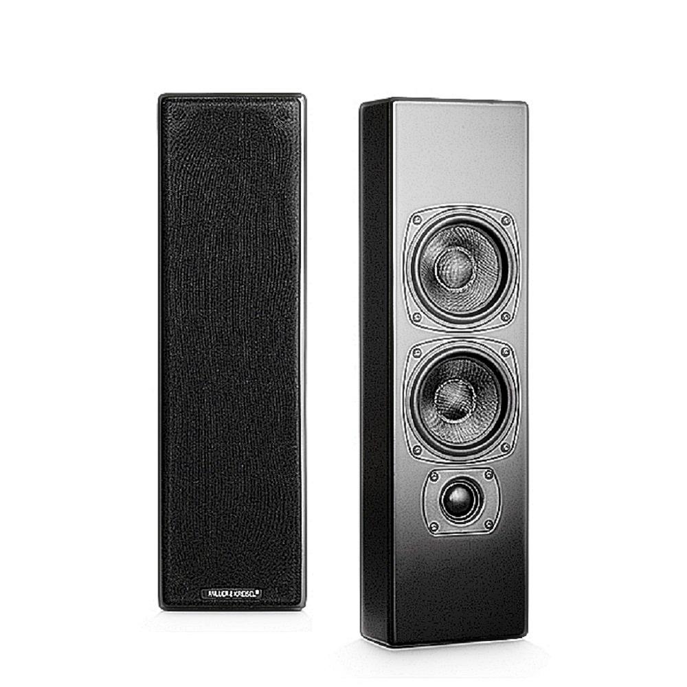 丹麥 M&K SOUND MK M70 薄型壁掛環繞喇叭 /支