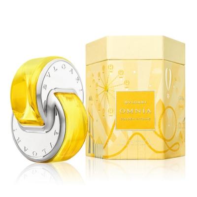 BVLGARI 寶格麗 晶耀限量版女性淡香水40ml