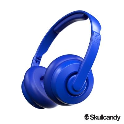 Skullcandy 骷髏糖 Cassette 耳罩式 藍牙耳機 藍色(公司貨)
