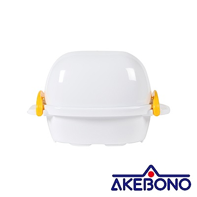 AKEBONO 微波溏心蛋.水煮蛋情侶組