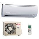 [館長推薦] 日立2-3坪變頻冷專分離式冷氣機組 RAS-22SK1/RAC-22SK1