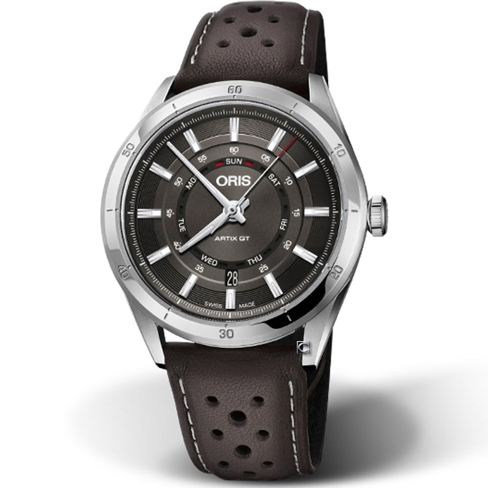 Oris豪利時ARTIX GT機械錶(0173577514153-0752109FC)