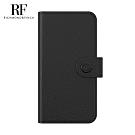 R&F 皮套手機殼-黑色 (iPhone 11 6.1吋)