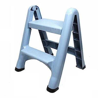 生活king 強強二階工作梯椅