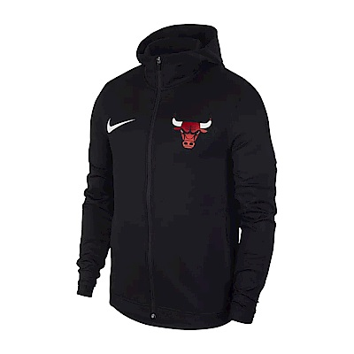 Nike NBA Therma Flex Showtime 連帽外套 公牛隊